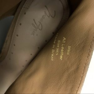 BCBGMaxAzria Shoes - Max Azria real leather Maia